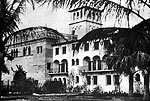 The Cloister Inn, 1928