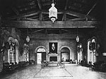 Ballroom of the Cloister Inn, 1928