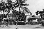 The Beach Club, 1938