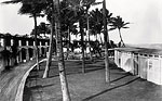 Boca Raton Club's Beach Area, 194-