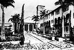 Boca Raton Club Courtyard, 194-