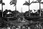 Boca Raton Club Entrance, 194-