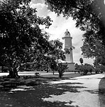 Coral Gables Water Tower, 1967