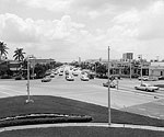 Coral Way Shopping Area, 1967