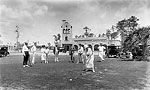 Golfers at Coral Gables Country Club, Before 1940