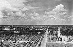View of the City, Coral Gables, 1929