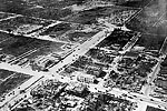 Aerial View of the Miracle Mile, 1926