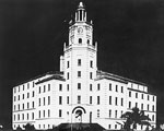 Broward County Courthouse, Fort Lauderdale, 1928