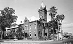 Bradford County Courthouse, Starke, 194-