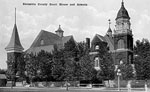 The Escambia County Courthouse and Armory, Pensacola, 191-