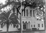 Clay County Courthouse, Green Cove Springs, 1976