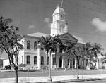 Monroe County Courthouse, Key West, 195-