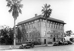 Seminole County Courthouse, Sanford, 194-