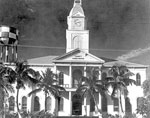 Monroe County Courthouse, Key West, 194-
