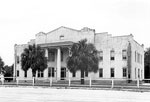 Dixie County Courthouse, Cross City, 194-