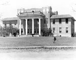 Okaloosa County Courthouse, Crestview, 194-