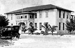 Broward County Courthouse, Fort Lauderdale, 191-