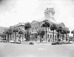 Duval County Courthouse, Jacksonville, 19--