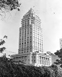 Dade County Courthouse, 73 West Flagler Street, 19--