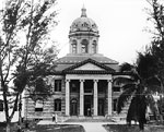 Dade County Courthouse, 1925