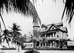 Southernmost House, Key West, 19--