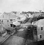 Duval Street from Phildricks, 187-