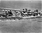 Houses on Pigeon Key, 1938