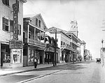 North End of Duval Street, 192-