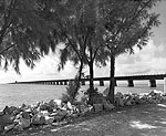 Seven Mile Bridge, 196-