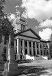View of Florida's Old Capitol Building, Tallahassee, 19--