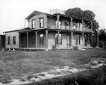Private Residence, West Palm Beach Florida, 1900s